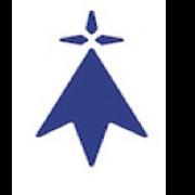 This is the restaurant logo for Petit Crenn