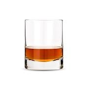 This is the restaurant logo for Whiskey & Sticks