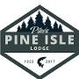 Restaurant logo for Pike's Pine Isle Lodge