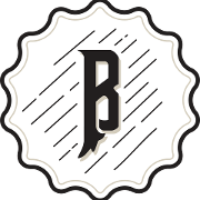 This is the restaurant logo for Bandidos