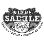 Restaurant logo for Windy Saddle Cafe