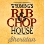 Restaurant logo for Wyoming Rib & Chop House