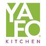 Restaurant logo for Yafo Kitchen