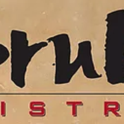 This is the restaurant logo for Brule Bistro
