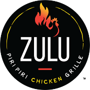 This is the restaurant logo for Zulu Grille