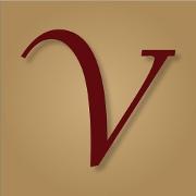 This is the restaurant logo for Victor's Italian Restaurant