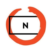 This is the restaurant logo for NARA