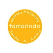This is the restaurant logo for Tamarindo