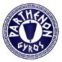 Restaurant logo for Parthenon Gyros