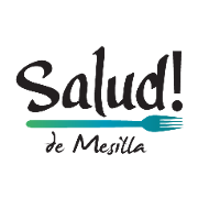 This is the restaurant logo for Salud! de Mesilla