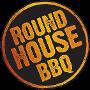 Restaurant logo for Round House BBQ