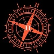 This is the restaurant logo for Region Kitchen and Bar