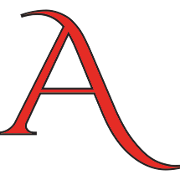 This is the restaurant logo for Amilinda