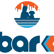 This is the restaurant logo for Bar K