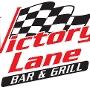 Restaurant logo for Victory Lane Bar & Grill