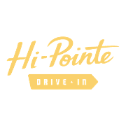 This is the restaurant logo for Hi Pointe Drive In
