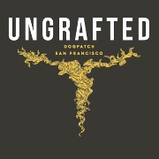 This is the restaurant logo for Ungrafted