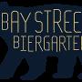 Restaurant logo for Bay Street Biergarten