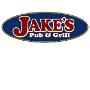 Restaurant logo for Jake's Pub & Grill