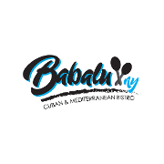 This is the restaurant logo for Babalu NY