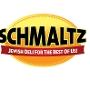 Restaurant logo for Schmaltz Deli