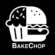 This is the restaurant logo for BakeChop