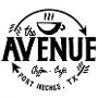 Restaurant logo for The Avenue Coffee & Cafe