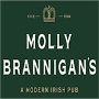 Restaurant logo for Molly Brannigan's Irish Pub
