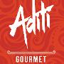 Restaurant logo for Aditi Gourmet