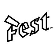 This is the restaurant logo for Fest