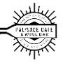 Restaurant logo for The Palisade Cafe