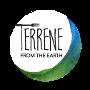 Restaurant logo for Terrene