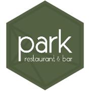 This is the restaurant logo for Park Restaurant