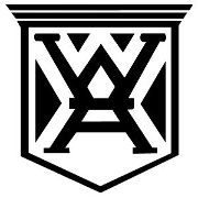 This is the restaurant logo for The Winthrop Arms Hotel & Restaurant