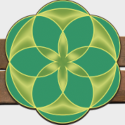 This is the restaurant logo for Plantz Cafe