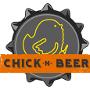 Restaurant logo for Chick N Beer