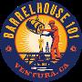 Restaurant logo for Barrelhouse 101