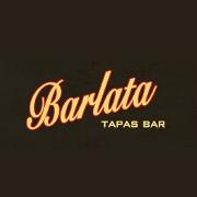 This is the restaurant logo for Barlata Tapas Restaurant