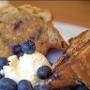 Restaurant logo for The Blueberry Muffin