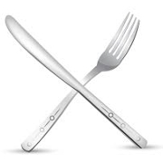 This is the restaurant logo for Marshland Restaurant