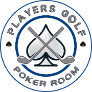 This is the restaurant logo for Players Golf and Poker Room - NORTH