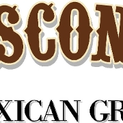 This is the restaurant logo for La Escondida Mexican Grill