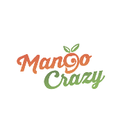 This is the restaurant logo for Mango Crazy
