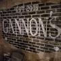 Restaurant logo for Gannon's Tavern