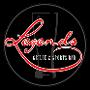 Restaurant logo for Legends Bar & Grille