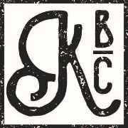 This is the restaurant logo for Kernersville Brewing Company