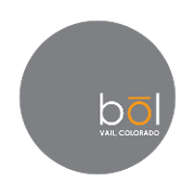 This is the restaurant logo for Bol
