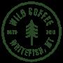 Restaurant logo for Wild Coffee Company