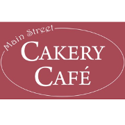 This is the restaurant logo for Main Street Cakery Cafe