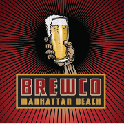 This is the restaurant logo for BREWCO